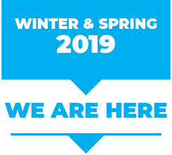 Winter and Spring 2019