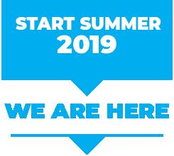 Start Summer 2019