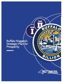 Buffalo Billion Phase II, 2017