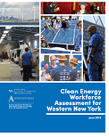 WNY Clean Energy Workforce Assessment