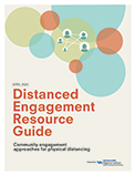Community Distanced Engagement Resource Guide