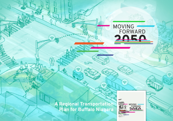 Moving Forward 2050