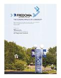 Fredonia: The Economic Impacts of a University, 2015