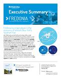 Fredonia: The Economic Impacts of a University - Executive Summary, 2015