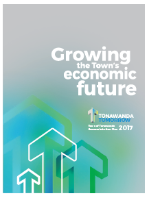 Growing the Town's Economic Future