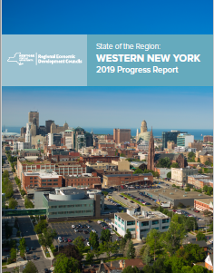 WNY REDC Progress Report 2019