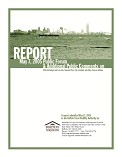 Report on Public Forum 2005-2006 Budget and Four-Year Financial Plan for City of Buffalo