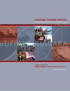 Cultural Tourism Strategy