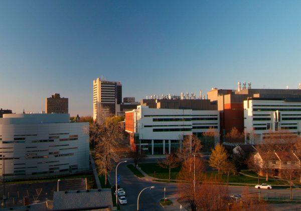 Buffalo Niagara Medical Campus (BNMC)