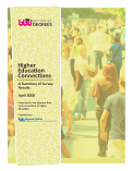 Higher Education Connections