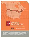 Border Barometer, 2009