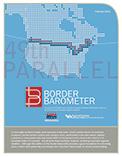 Border Barometer, 2010