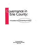 Governance in Erie County