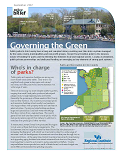 Governing the Green
