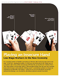 Playing an Insecure Hand