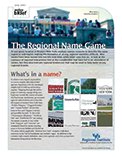 The Regional Name Game
