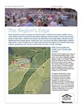 The Region's Edge. Policy Brief, 2006