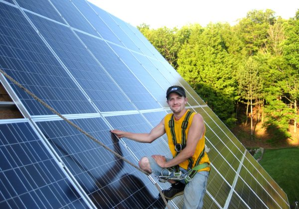 Clean Energy Workforce Assessment for WNY