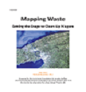 Mapping Waste Setting the Stage to Clean-Up Niagara, 2012