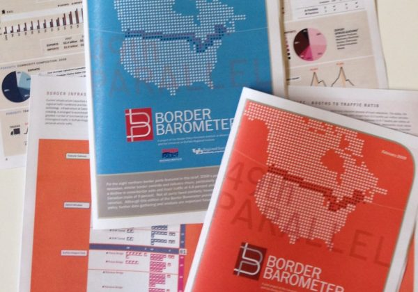 Border Barometer