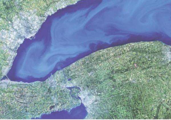 The International Niagara Peace Park