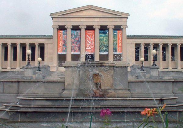 Buffalo Niagara Cultural Tourism Initiative