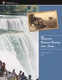 Niagara National Heritage Area Study