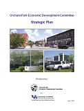 Orchard Park Economic Development Committee Strategic Plan