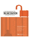 Alternatives to Incarceration-Strategies for Success