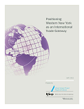 Positioning Western New York as an International Trade Gateway