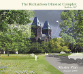 The Richardson Olmsted Complex, Buffalo NY - Master Plan