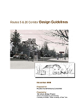 Routes 5 & 20 Design Guidelines