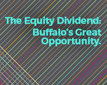 The Racial Equity Dividend Report 2016