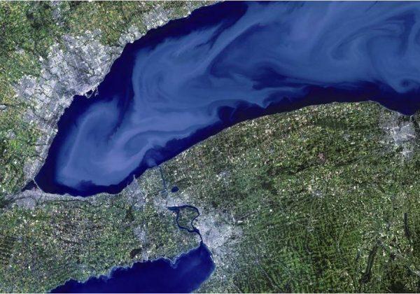 Mapping Niagara
