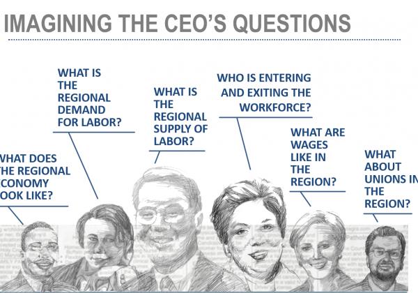 Who's Your Economy