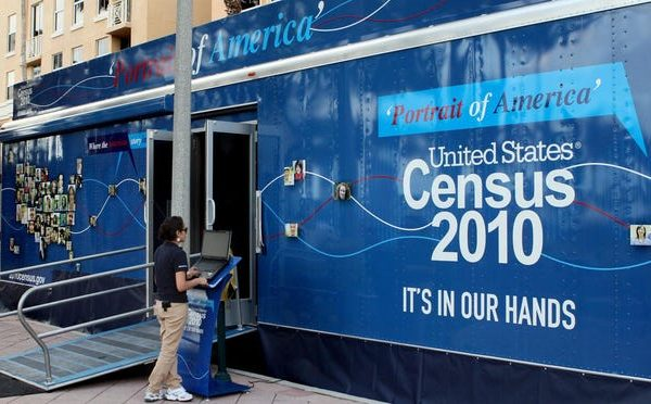 Census Partnerships