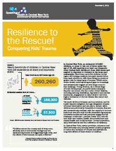 Resilience to the Rescue