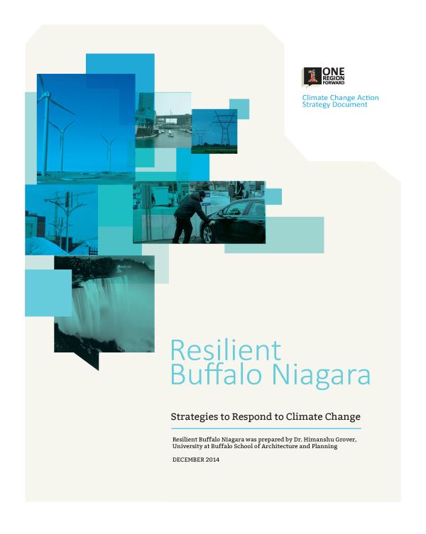 Resilient Buffalo Niagara